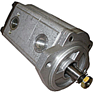 Power Steering Pump, Tandem
