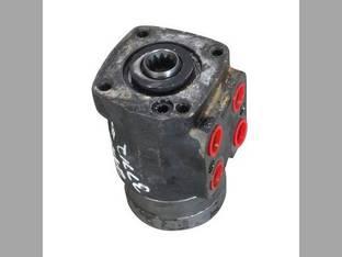 Used Steering Hand Pump John Deere 2955 2950 2350 2940 2555 3140 2755 2355 2750 2550 AL59904
