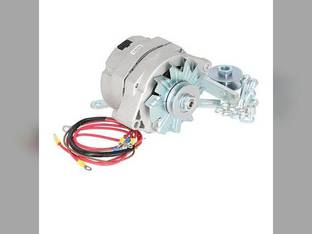 Alternator Conversion Kit Massey Ferguson TO30 TO35