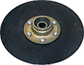 Covering Disc Assembly