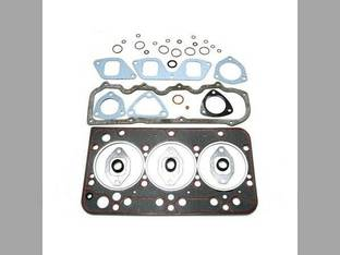 Head Gasket Set FIAT 8035.04 566DT 566 580DT FL4L 580 565C Allis Chalmers 5050 1909560