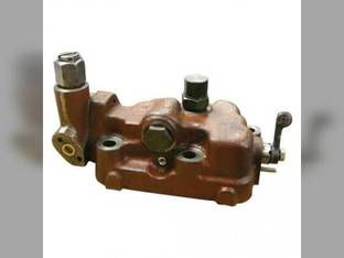 Control Valve Assembly Allis Chalmers 5050 5045 5040 31-2902482