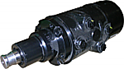 Power Steering Orbit Motor