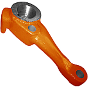 Steering Arm - Left Hand