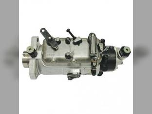 Fuel Injection Pump Massey Ferguson 194 188 178 285 185 294 1446875M91