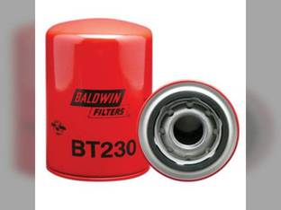 Full Flow Lube Spin On Filter BT230 New Holland TR76 TR75 TR85 TR86 1890 TR70 1500 White 2-180 4-180 4-150 4-210 4-175 Ag-Chem 1803 1254 Caterpillar 8N9586