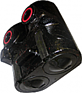 Remanufactured Remote Coupler Assembly