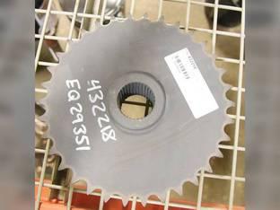 Used Axle Drive Sprocket John Deere 318E 320E 320D 313 318D 315 316GR 318G 314G 312GR T287706