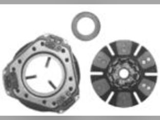 Kit, Clutch And Pressure Plate Assy, W/ Bearing
