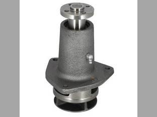 Water Pump Case IH Case D A48360