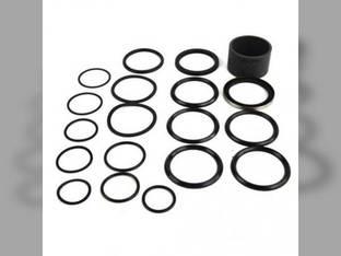 Hydraulic Seal Kit - Boom Cylinder John Deere 655 415 540 550 450 440C 740 510 610 640 410 444 515 440 444D RE14523