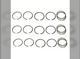 Piston Ring Set Massey Ferguson 1500 203 205 2135 Perkins AD3.152