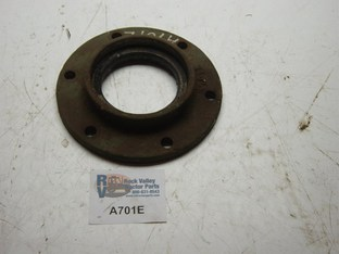 Cage-axle Bearing Rear