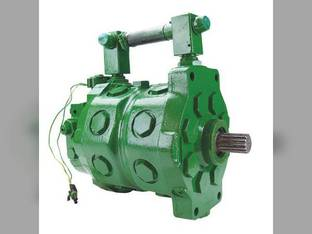 Remanufactured Hydraulic Pump John Deere 8850 RE11716