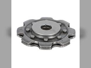 Idler Sprocket New Holland 1089 1030 1095 1049 1063 1069 1085 1079 H9870 BW28 1065 1032 1068 1075 1048 1044 1035 1078 H9880 BW38 Massey Ferguson 1154 64 54 1153 1143 1124 1183 1144 34 1163 83 63 44