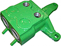 Remanufactured Breakaway Coupler, LH