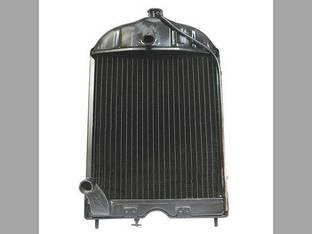 Radiator - Restoration Quality Ford 2N 8N 9N 86551430