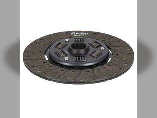 Clutch Disc New Holland TS90 TS110 TS100 Ford 5200 5900 7910 5100 7410 5610 7610 6700 5700 7710 8210 5000 6610 6410 7700 7740 7100 6710 8240 7600 6600 5640 7810 7200 7840 6810 8340 6640 5110 7000