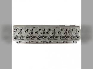 Remanufactured Cylinder Head Oliver 70