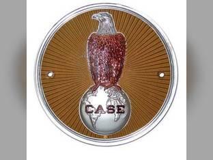 Sunburst Eagle Emblem For Tractors Case 300 420 425 600 A7600
