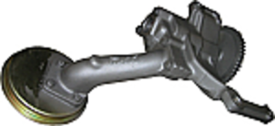 Remanufactured Oil Pump