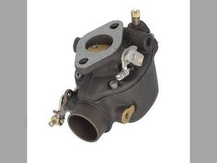 Remanufactured Carburetor Minneapolis Moline 335