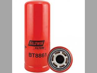 Filter - Hydraulic Spin On BT8861 Versatile Case 1835C 1835C 1845B 1845B 1835B 1835B 1840 1840 1845C 1845C 660 660 1845S 1845S 1838 1838 1845 1845 Bobcat 643 643 742 742 642 843 843 743 743 Versatile
