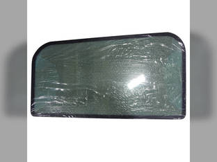 Upper Door Glass