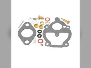 Carburetor Kit International 230 100 Super A B 240 200 130 Super C