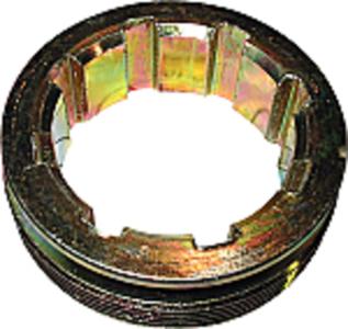 Control Spring Retainer Nut