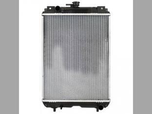 Radiator Komatsu PC30MR-1 21U33102