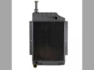 Radiator Massey Ferguson 1105 1135 529684M91