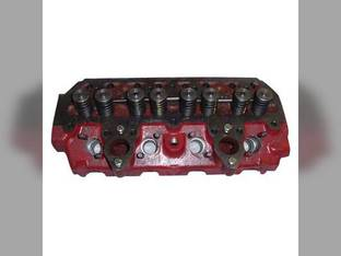 Cylinder Head with Valves International 384 354 B275 434 TD5 2300A 364 500 B414 2424 444 424 276 3043824R1