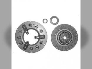 Remanufactured Clutch Kit Allis Chalmers D17