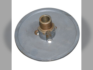 Driven Inner Sheave Cleaning Fan