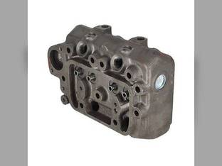 Remanufactured Cylinder Head Kubota L260 L240 15151-03114