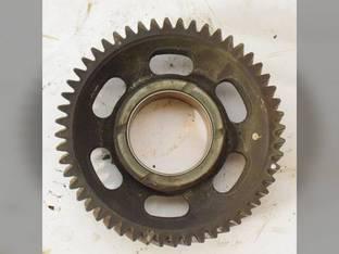 Used Idler Gear New Holland TR86 TM120 TM125 TR99 TM165 TR97 8770 TM150 TM140 TM115 TM130 8870 TR98 8970 TR96 TM135 TM155 8670 Ford 8870 8770 8670 Case IH MXM120 MXM155 MXM175 MXM130 MXM140 MXM190