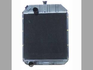 Radiator - Case 2094 2290 2090 2294 A165922