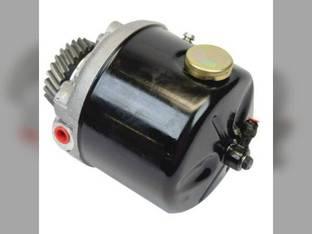 Power Steering Pump - Dynamatic Ford 3910 2310 2910 230A 530A 2810 4610SU 2610 335 3610 E6NN3K514BA