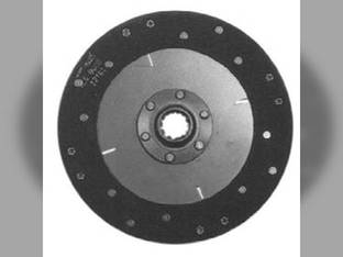Remanufactured Clutch Disc John Deere 450D 440B 450B 455 448D 1010 450E 440 448 450C 440A 2010 2010 450 440C AT21066