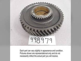 Used Gear 1st & 3rd Speed Gear John Deere 4000 4020 4320 AR32168