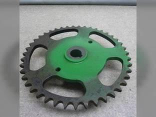 Used Drive Sprocket John Deere S670 S760 S770 S680HM S690 S670HM S660 HXE37868