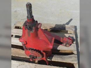 Used Main Gearbox Assembly New Holland 268 269 272 273 275 66175