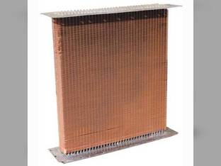 Radiator Core John Deere G AF643R