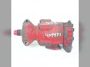 Used Hydraulic Pump Ford NAA NAA600D