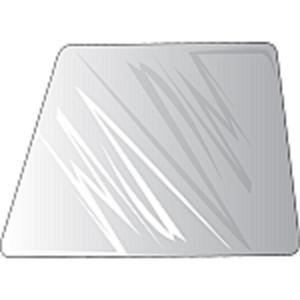 Side Glass - Upper