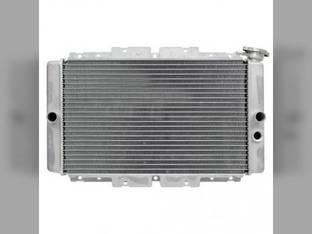 Radiator Yamaha Rhino 5UG-E2461-00-00