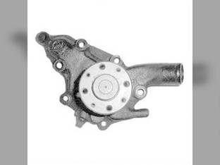 Remanufactured Water Pump White 2-30 2-35 33-0016721