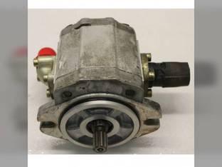 Used Hydraulic Gear Pump Cat / Lexion 480R 0006690970