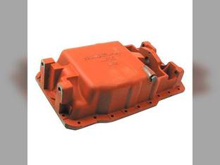 Oil Pan - Cast Ford 5000 7000 6500 6500 6410 7100 7500 7710 7600 6810 755A 7700 5900 7610 7410 5610 755 6600 7200 5030 6700 6610 5500 755B 650 4000 5600 5700 6710 750 E2NN6676AA